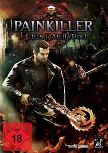 Painkiller: Hell and Damnation (RUS) [RePack от R.G Repacker's] /Nordic Games/ (2012) PC