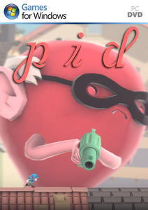 Pid (Eng|Multi5) [Repack от R.G Repacker's] /D3Publisher/ (2012) PC
