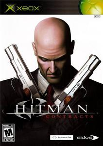 Hitman 3 Contracts [ENG/FULL/NTSC] XBOX