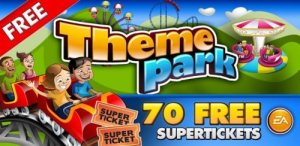 Theme Park 4.2.1 [ENG] [Android] (2012)