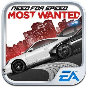 Need For Speed Most Wanted \ NFS Most Wanted  [RUS] [Android] (2012)