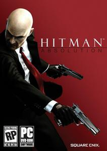 Hitman: Absolution (ENG) /IO Interactive/ (2012) PC