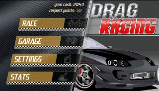 Drag Racing v1.1.17 [ENG] (2011)