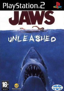 Jaws unleashed [RUS][NTSC] PS2