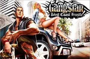 Gangstar: West Coast Hustle [ENG] [Android] (2010)
