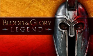 BLOOD & GLORY: LEGEND v1.1 [ENG] [Android] (2012)
