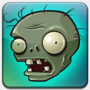 Plants vs. Zombies v1.2 [RUS][Android] (2011)