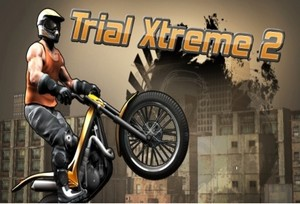 Trial Xtreme 2 HD 2.94 [RUS][Android] (2012)