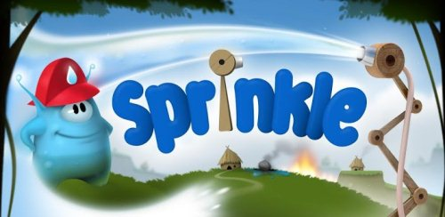 Sprinkle v1.7.2 [ENG][Android] (2011)