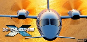 X-Plane 9 [ENG][Android] (2010)