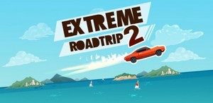 Extreme Road Trip 2 1.1 [ENG][Android] (2012)