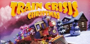 Train Crisis Christmas 1.0 [ENG][Android] (2012)