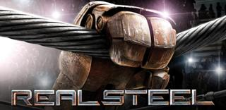 Real Steel HD v1.0.18 [ENG][Android] (2011)