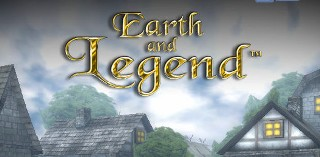 Earth And Legend v1.0.2 [ENG][ANDROID] (2011)