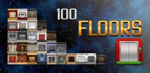100 Floors v2.5 [ENG][ANDROID] (2012)