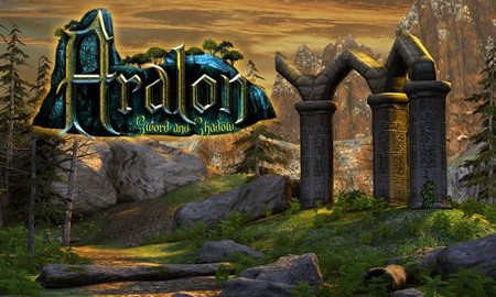 Aralon: Sword and Shadow HD v.4.42 [ENG][ANDROID] (2012)