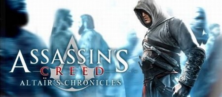 Assassin's Creed v.3.4.6 [ENG][ANDROID] (2010)