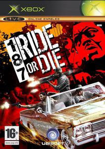 187 Ride or Die [RUS/FULL/MIX] XBOX