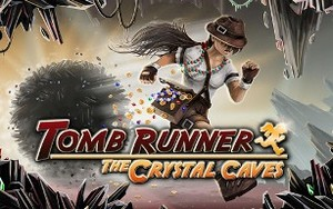 Tomb Runner: The Crystal Caves 1.0 [ENG][ANDROID] (2012)