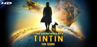The Adventures of Tintin v1.0.2-1.0.3\1.0.9 [RUS][ANDROID] (2011)