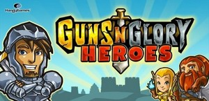 Guns'n'Glory Heroes Premium 1.0.1 [ENG][ANDROID] (2012)