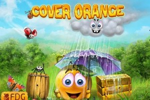 Cover Orange [ENG][ANDROID] (2012)