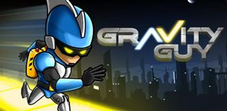 Gravity Guy v1.2 [ENG][ANDROID] (2011)