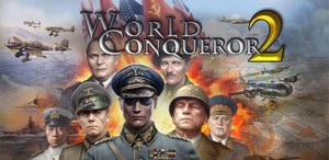 World Conqueror 2 v.1.07 [ENG][ANDROID] (2012)