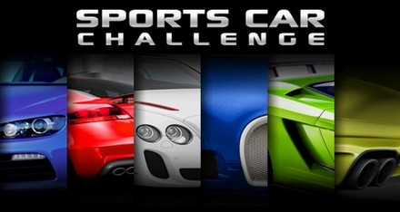 Sports Car Challenge 1.0.760 [ENG][ANDROID] (2012)
