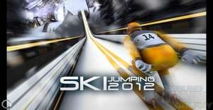 Ski Jumping 2012 HD [ENG][ANDROID] (2011)