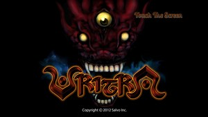 Vritra 1.02 [ENG][ANDROID] (2012)