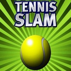 Tennis Slam v.1.0 [ENG][ANDROID] (2011)