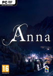 Anna (RUS) [Repack от R.G. Механики] /Dreampainters Software / (2012) PC