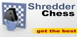 Shredder Chess v1.2.2 [ENG][ANDROID] (2011)