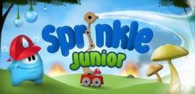 Sprinkle Junior 1.1.1 [ENG][ANDROID] (2012)