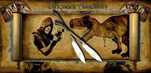 Dinosaur Assassin 1.3 [ENG][ANDROID] (2012)