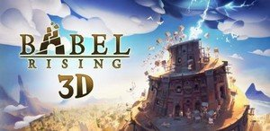 Babel Rising 3D 2.2.15 [ENG][ANDROID] (2012)