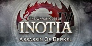 Inotia 4: Assassin of Berkel v1.0.3 [ENG][ANDROID] (2012)