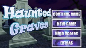 Haunted Graves 1.0 [ENG][ANDROID] (2013)