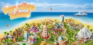 Paradise Island / Остров v2.1.4 [ENG][ANDROID] (2012)