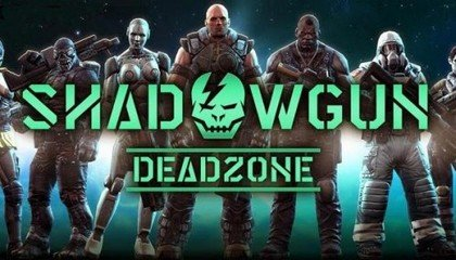 SHADOWGUN DeadZone (MultiPlayer) 1.0.1 [ENG][ANDROID] (2012)