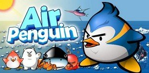 Angry Penguin 1.0 [ENG][ANDROID] (2012)