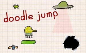 Doodle Jump Plus 1.13.26 [ENG][ANDROID] (2011)