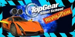 Top Gear SSR Pro 3.1 [RUS][ANDROID] (2013)