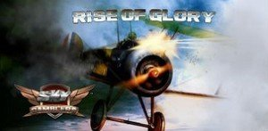 Sky Gamblers: Rise of Glory 1.5.3 [ENG][ANDROID] (2013)