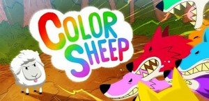Color Sheep 1.01 [ENG][ANDROID] (2013)