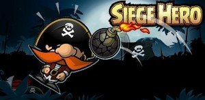 Siege Hero v1.0.1 [ENG][ANDROID] (2012)