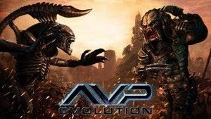 AVP: Evolution 1.0.1 [ENG][ANDROID] (2013)