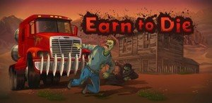 Earn to Die 1.04 [ENG][ANDROID] (2013)
