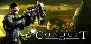 The Conduit HD 1.00 [ENG][ANDROID] (2013)